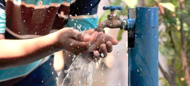 Garantizado en Camagüey suministro estable de agua al sector residencial y centros de aislamiento