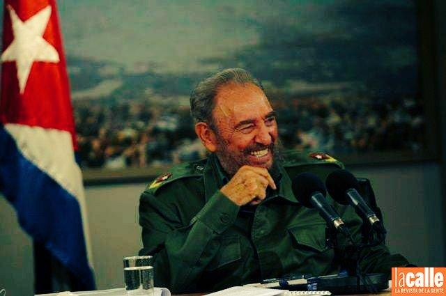Díaz-Canel souligne l'hommage du peuple au leader de la Révolution