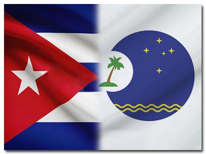 Cuba to expand cooperation with Pacific island states