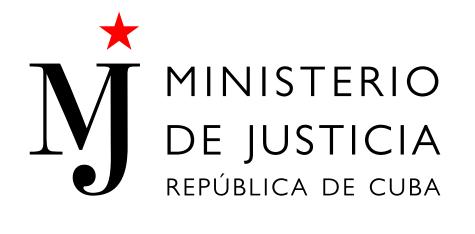Desde septiembre reducirán términos de los servicios notariales en Cuba
