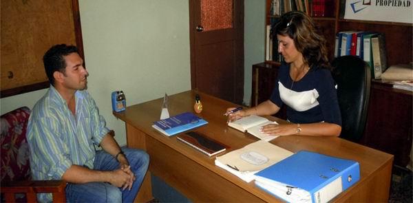 Agiliza Cuba los trámites del servicio notarial