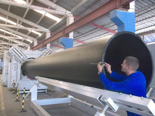 Incrementa Cuba la producción nacional de elementos para conductoras de agua