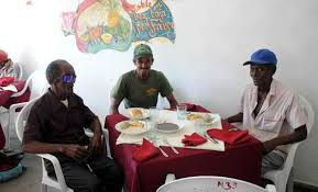 Family Care System benefits more than 70 thousand people in Cuba