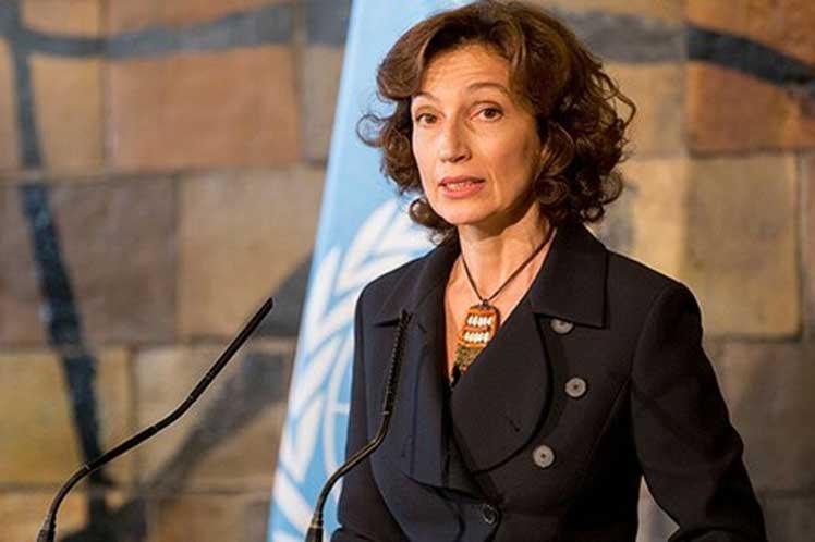 La Directrice générale de l'UNESCO visitera Cuba