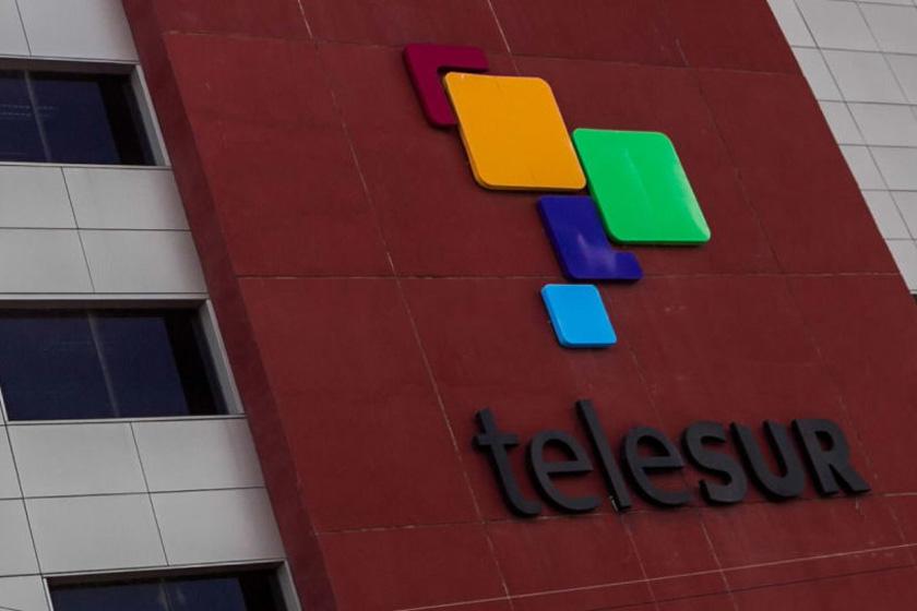 Rechazó Díaz- Canel enérgicamente amenazas contra Telesur