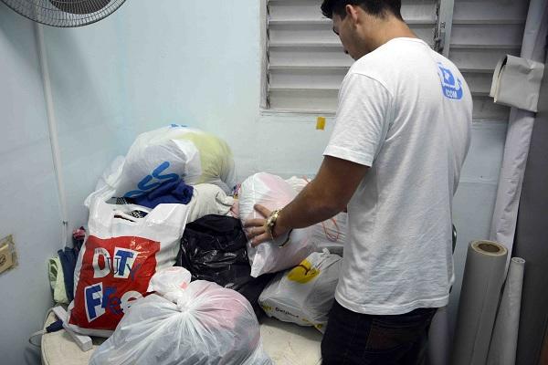Resultado de imagen para donaciones, cuba, tornado, acn