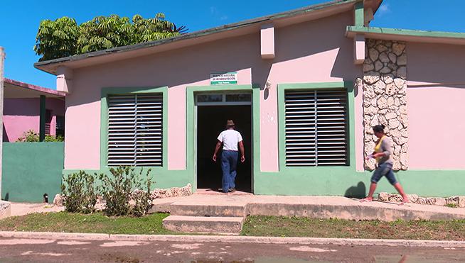 Instalaciones remozadas y la reubicación del servicio de ultrasonido tan demandado por la población de este, el mayor y menos poblado municipio de Cuba, se suman a los motivos para celebrar el aniversario 60 del triunfo de la Revolución.