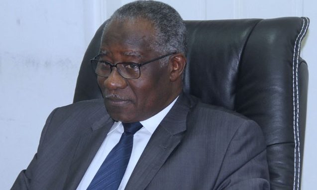 Foreign Minister from the Republic of Guinea will Visit Cuba