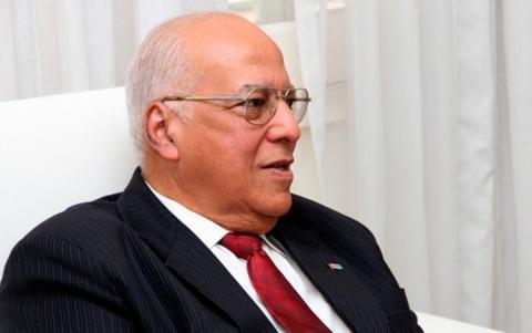 Le vice-président Cabrisas rencontre le secrétaire d'Etat français