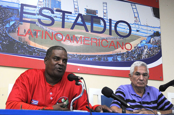 Slugger Despaigne leads Cuban team to Serie del Caribe