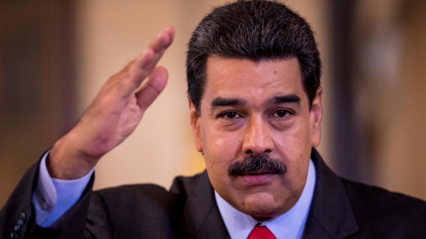 President Nicolas Maduro is Grateful for the International Support