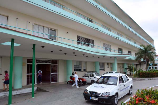 Hospital universitario Manuel Ascunce Domenech, símbolo de la Revolución en Camagüey  (+ Fotos y Video)