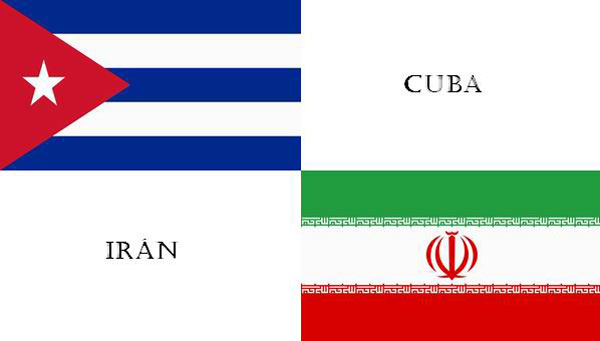 Cuba et l'Iran encouragent la coopération commerciale et économique