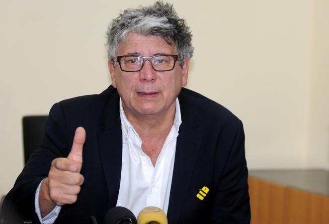 Le député français Éric Coquerel demande la fin du blocus étasunien contre Cuba