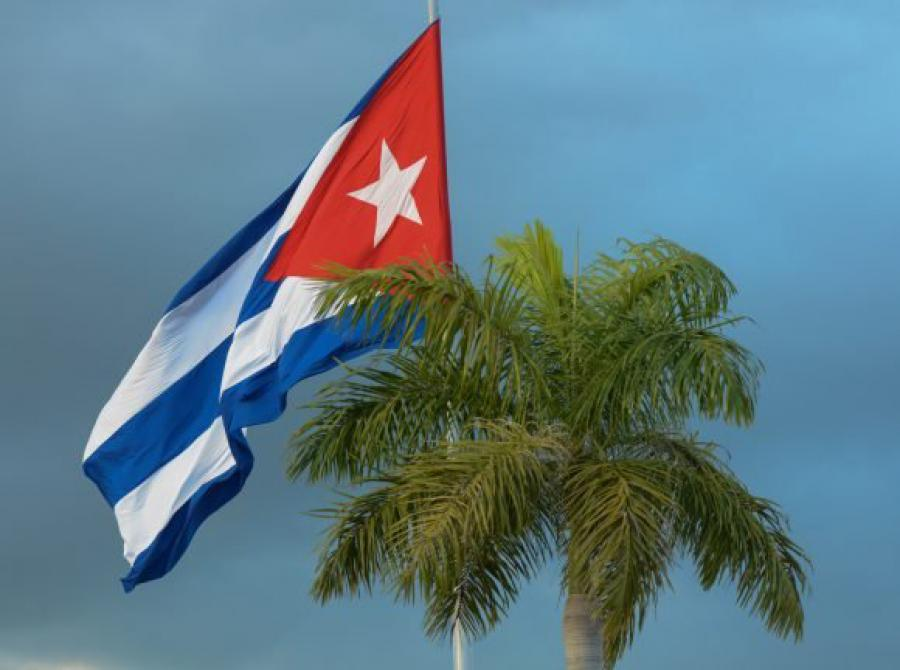 Cuba´s Ministry of Foreign Trade informs on donations to Havana