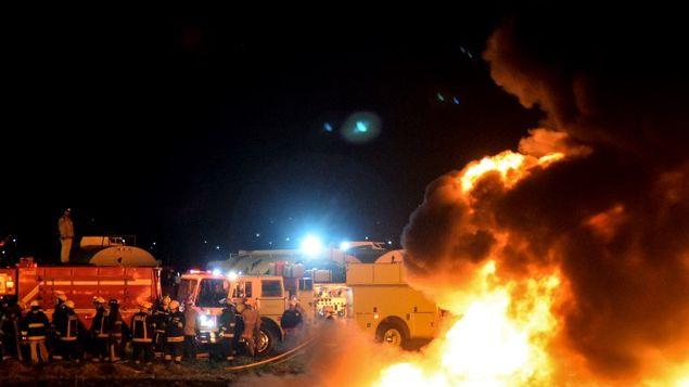 Cuba envía condolencias por víctimas de incendio en México