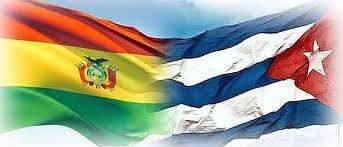 Díaz-Canel envoie un message de solidarité à la Bolivie