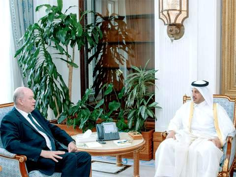 Cuban Foreign Trade Minister makes working visit to Qatar