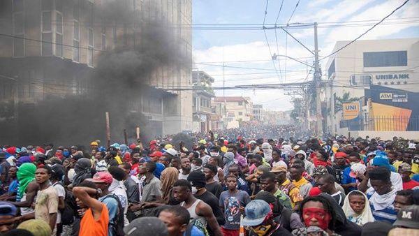 Enviará ONU misión política especial a Haití