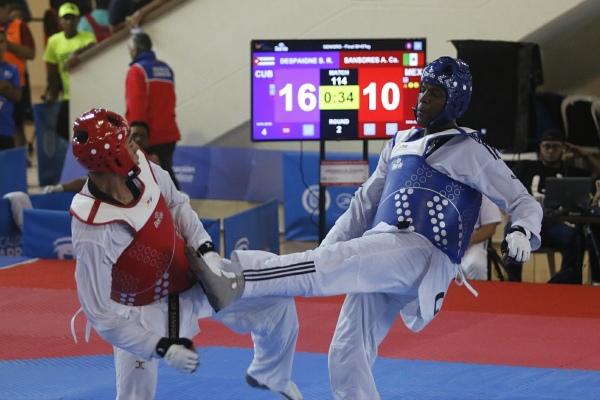 Animarán potencias del Taekwondo mundial II Abierto de La Habana