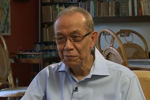 Feria del Libro rinde homenaje al escritor cubano Eduardo Heras León