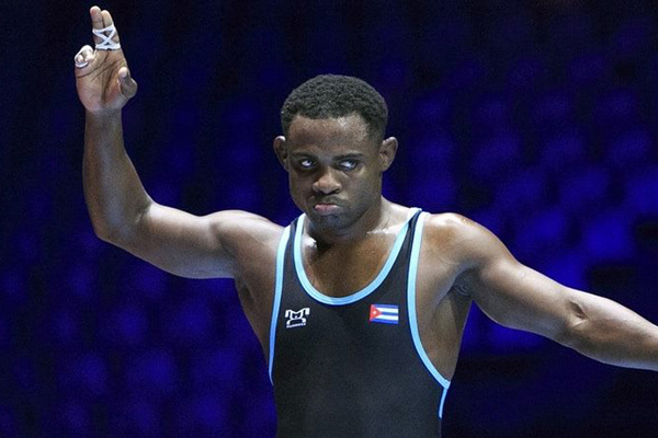 Cuba to attend the 2019 Freestyle Wrestling World Cup by teams