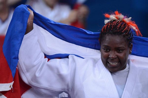 Eight Cuban judokas to participate in Dusseldorf Grand Slam