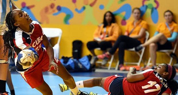 Resultado de imagen para site:www.acn.cu balonmano femenino