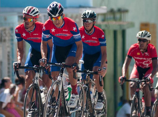 Acogerá Holguín el Campeonato Nacional de Ciclismo de Ruta