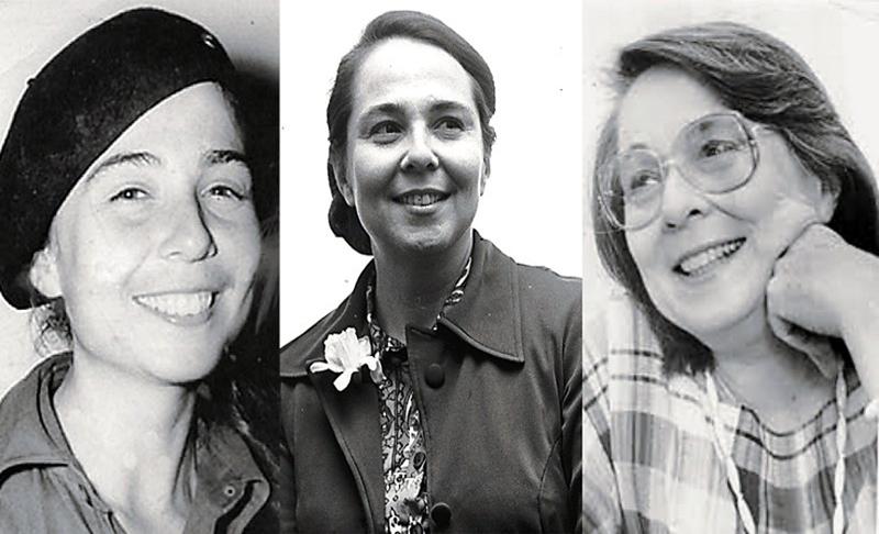 Rendirá homenaje a heroína Vilma Espín Academia de Canto Mariana de Gonicht