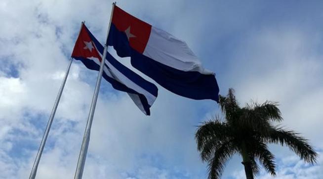 Díaz-Canel félicite le peuple de Granma