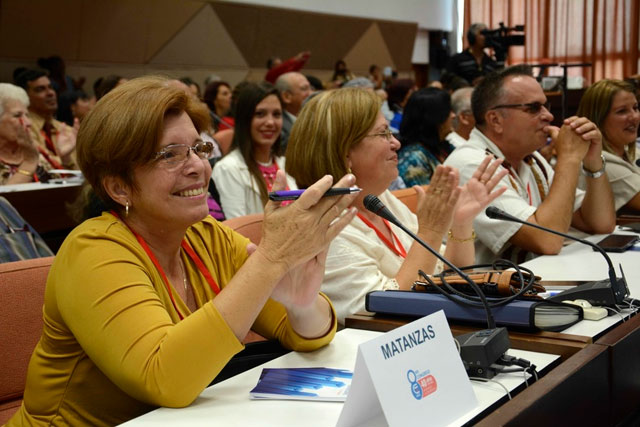 Cuban Minister of Economy: it is necessary not only to resist, but to develop the country