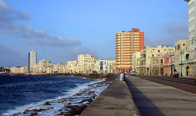 Famous Havana´s Malecon will be restored in 2020
