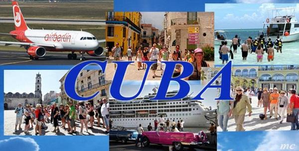 Presentaciones del Destino Cuba en Italia 2019