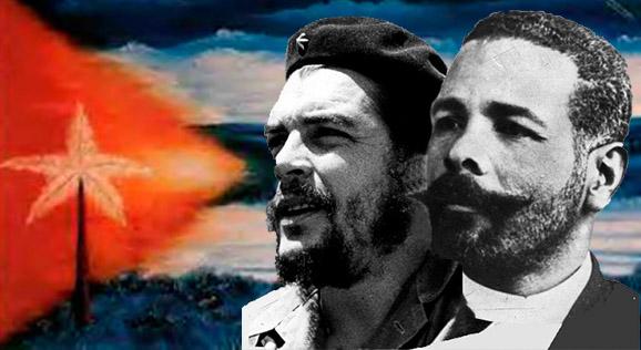 Maceo y Che, más allá de una coincidencia de fechas