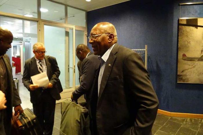 Le premier vice-président cubain assistera à la Conférence internationale du travail
