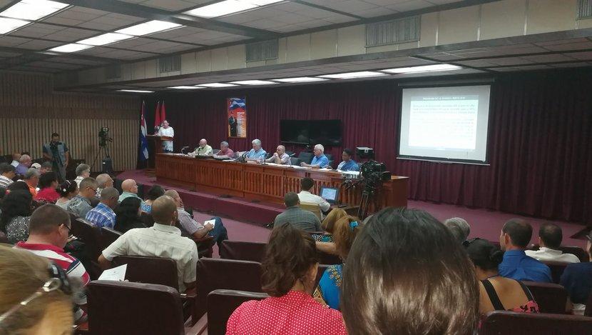 Le gouvernement cubain adopte des mesures visant à encourager l'économie