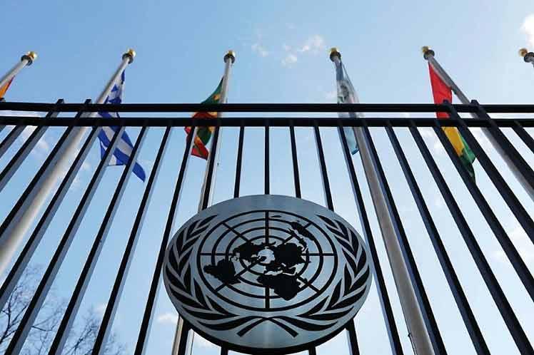 Denunció Cuba en Ginebra arremetida imperial de la Ley Helms Burton (+ Tuit)