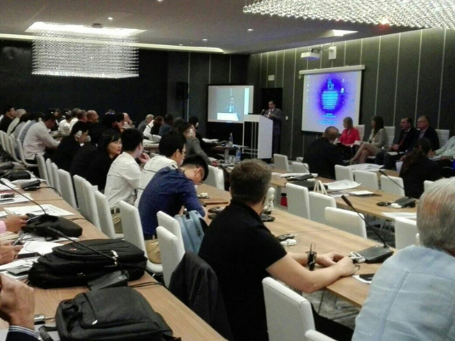 En Cuba Foro Internacional sobre la utilización de las TICs con fines pacíficos