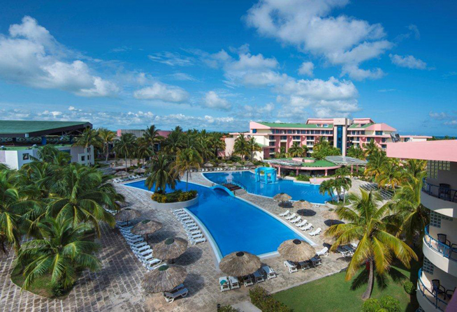 Indian hotel chain MGM Muthu bets on Cuba