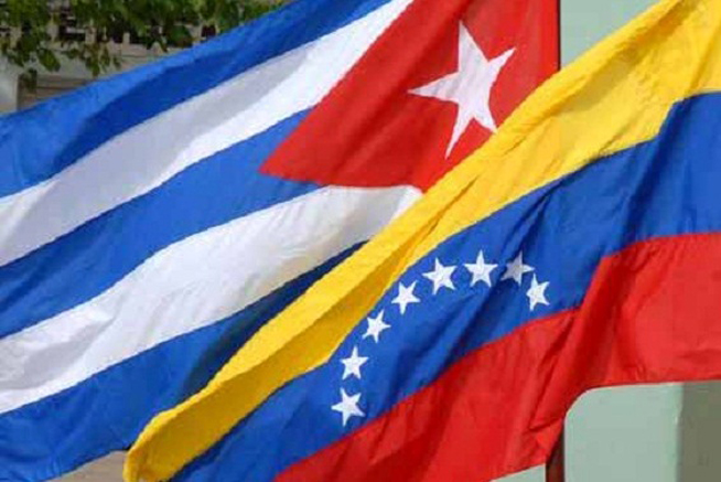 Cuba expresses its support for the process of dialogue in Venezuela