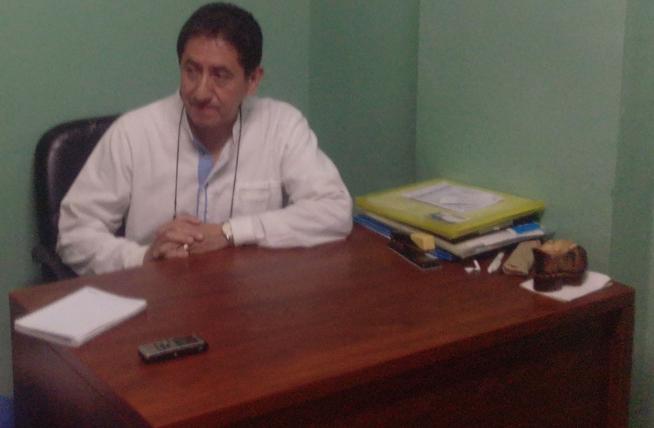 Experto mexicano elogia formación de personal de Salud en Cuba