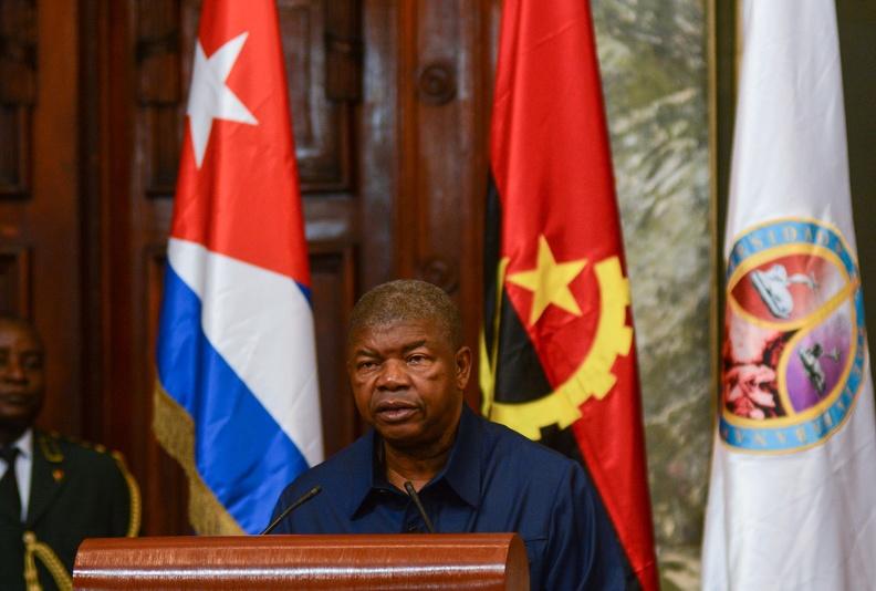 Presidente de Angola: Cuba es el país que más nos ha ayudado