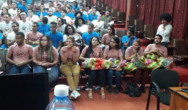 Universidades cubanas recibirán en el próximo curso escolar a unos 26 mil jóvenes
