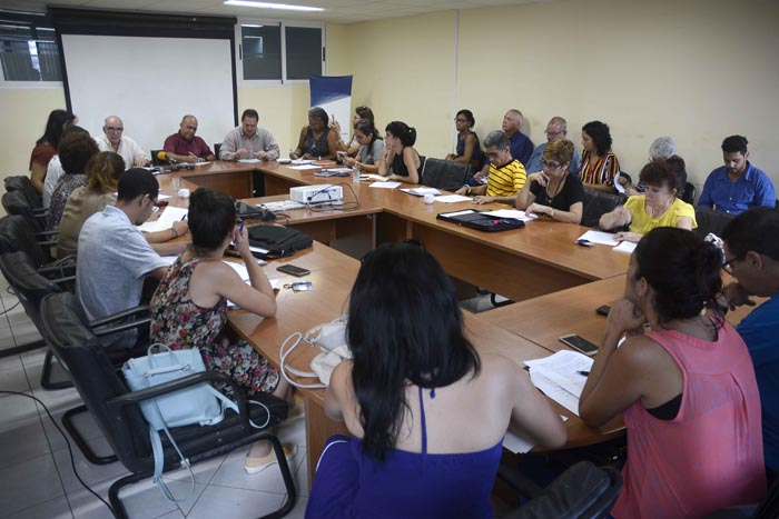 Cuba enacts new laws to develop ITCs