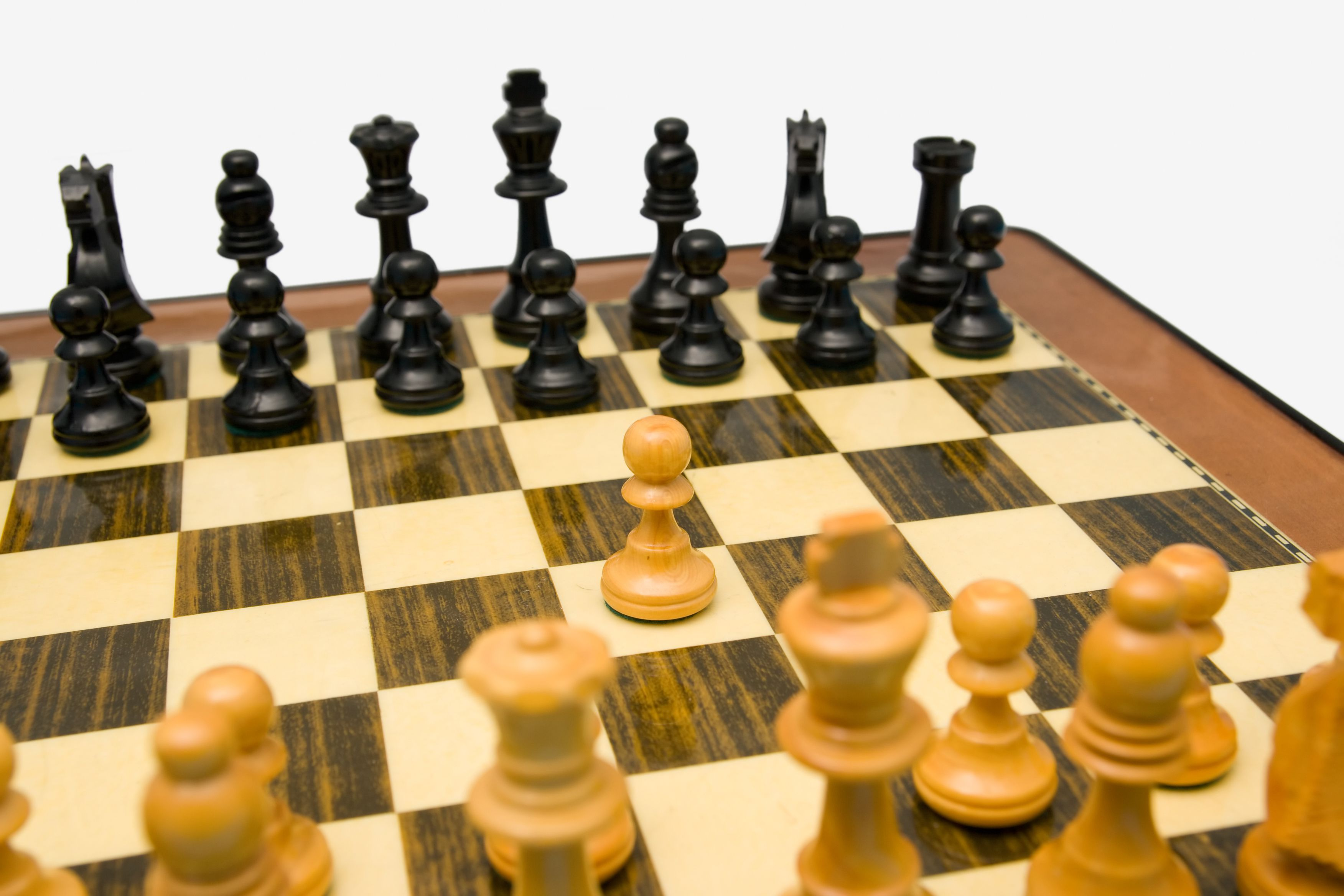 Cuban GM Gonzalez ranks third in the American Continental Chess Championship