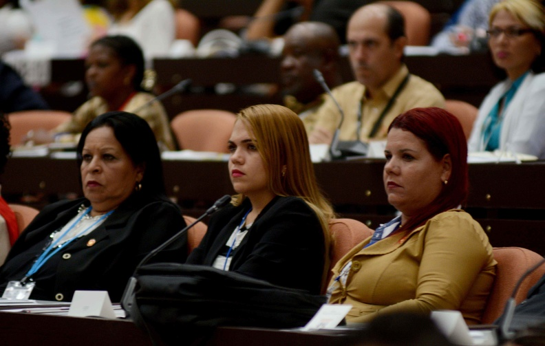 Cuban lawmakers to debate new National Symbols, Fisheries and Electoral Laws