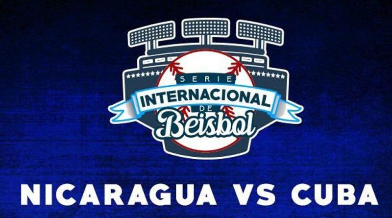 Hoy Blanco Contra Flores En Primer Duelo De Beisbol Cuba
