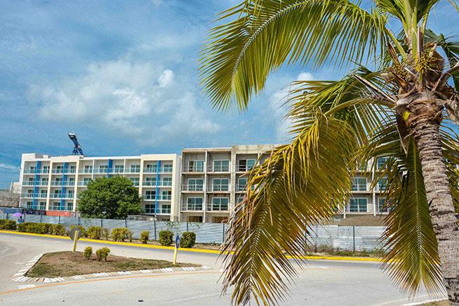 Iberostar annonce l'ouverture d'un nouvel hôtel de soleil et plage à Cuba