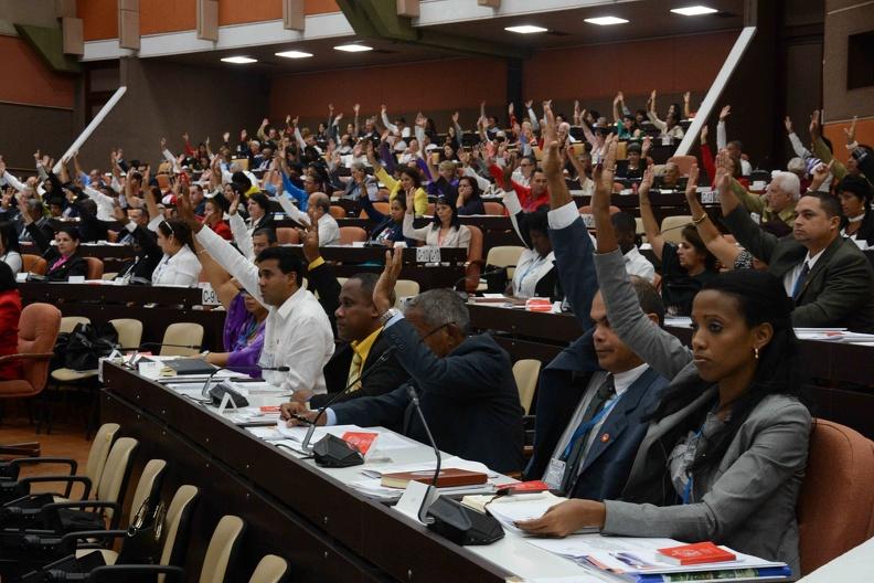 Nueva Ley de Pesca pondera aprovechamiento racional de recursos naturales en Cuba